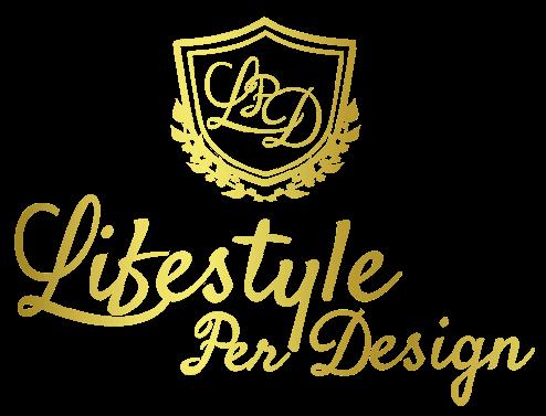 Lifestyle Per Design Logo